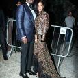 Cassie usou vestido Dsquared2 e Diddy apostou em uma produção Tom Ford  para o  casamento da modelo Michelle Alves com o empresário israelense Guy Oseary, realizado no Rio de Janeiro, em 24 de outubro de 2017