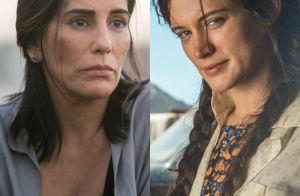 'O Outro Lado do Paraíso': ex-prostituta, Elizabeth pode ser mãe de Clara
