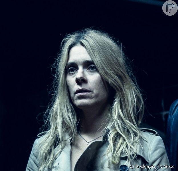 Carolina Dieckmann deixa vaidade de lado na minissérie 'Treze Dias Longe do Sol': 'Zero maquiagem'