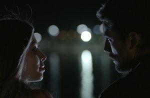 Globo explica regravação de cena quente de Grazi em novela: 'Decisão artística'
