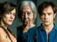 'O Outro Lado do Paraíso': Mercedes irrita Gael ao aconselhar divórcio à Clara