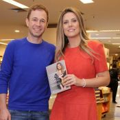 Daiana Garbin explica seu transtorno alimentar ao lançar livro:'Não é dismorfia'