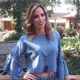 Ana Furtado ganha um salário de R$ 120 mil por mês