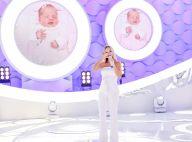 Eliana comemora volta à TV com foto da filha: 'A maior vitória de nossas vidas'