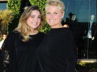 Xuxa vai passar Natal com filha, Sasha: 'Mas no Ano-Novo deve estar longe'