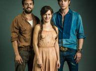 'O Outro Lado do Paraíso': com ciúme de Renato, Gael segue Clara e bate carro