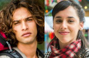 'Malhação': Lica confessa para Tina que já ficou com Deco em uma balada