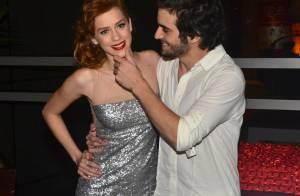 Fiuk e Sophia Abrahão terminaram relacionamento por causa de crise de ciúme