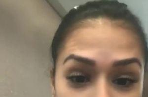 Simone explica uso de botox no rosto: 'Para acharem que tenho 17'. Vídeo!