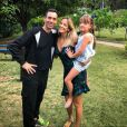 Ticiane Pinheiro e Cesar Tralli se casam dia 2 de dezembro em Campos de Jordão