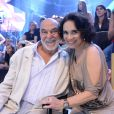 Lima Duarte está escalado para fazer par romântico com Regina Duarte em 'Boogie Oogie'