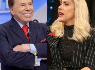 Ex-apresentadora critica Silvio Santos e recorda demissão do SBT: 'Telegrama'