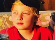 Angélica festeja 10 anos do filho Benício: 'Como é bom te ver gargalhando'