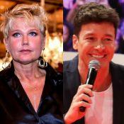 Xuxa ganha R$ 500 mil na Record, quatro vezes menos que Rodrigo Faro
