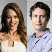 Miss em série, Mariana Ximenes será par de Gabriel Braga Nunes