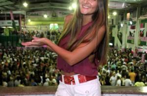 Catarina Migliorini vai desfilar pela Mangueira: 'Minha 1ª vez no Carnaval!'