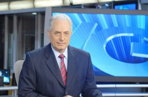 Globo afasta William Waack após acusação de racismo: 'Visceralmente contra'