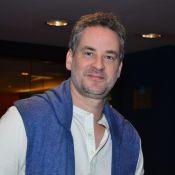 Dan Stulbach admite vontade de ter um programa de TV: 'Sobre esporte e cultura'