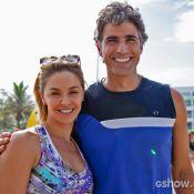 'Em Família': Silvia cancela o casamento e desperta o ciúme de Clara