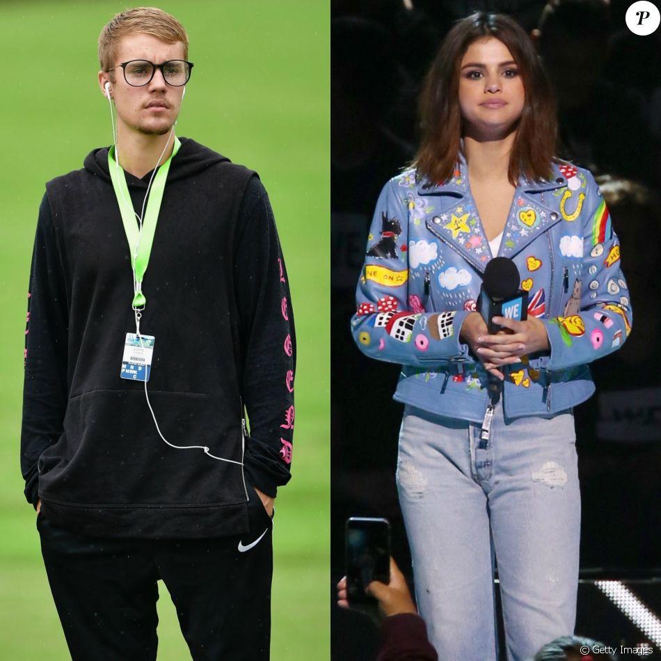 Rapper confirma reconciliação de Justin Bieber e Selena Gomez em entrevista nesta sexta-feira, dia 10 de novembro de 2017