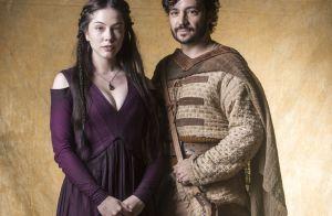 Bia Arantes será jovem conquistadora em 'Deus Salve o Rei': 'Brice promete!'