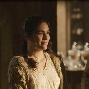 Lívian Aragão assume posto de babá em 'Tempo de Amar': 'Nova fase de Angélica'