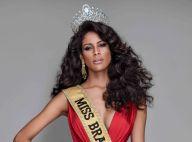 Miss Brasil Monalysa Alcântara viaja para o Miss Universo: 'Representatividade'