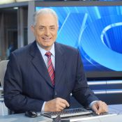 William Waack, acusado de racismo, terá futuro na Globo determinado em 2018