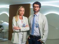 'O Outro Lado do Paraíso': Samuel transa com Suzy após se aplicar injeção