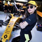 Anitta faturou R$ 300 mil para cantar 'Hino Nacional' no GP da Fórmula 1 em SP