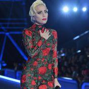 Lady Gaga pausa show para ajudar fã machucado: 'Você está bem?'. Vídeo!