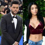 The Weeknd é visto com ex de Justin Bieber após fim de namoro com Selena Gomez