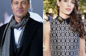 Brad Pitt e princesa de Mônaco Charlotte Casiraghi estão namorando, diz revista