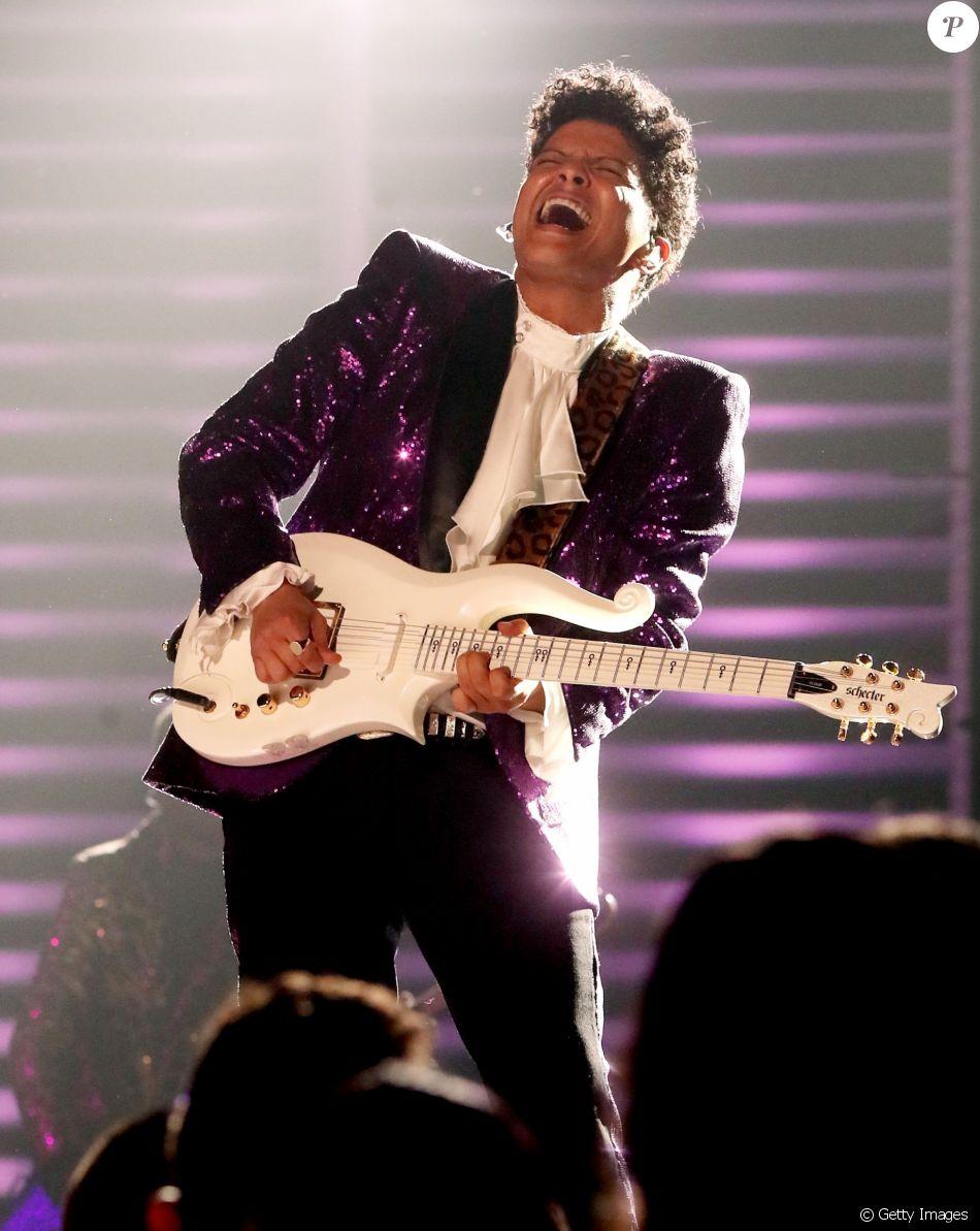 Bruno Mars vem aí! Cantor deve apresentar hits como 'That's What I Like', '24K Magic', 'When I Was Your Man' e 'Treasure' nos shows do Rio de Janeiro e São Paulo