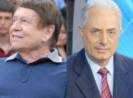 Boni é contra afastamento de William Waack da Globo: 'Obrigaria pedir desculpa'