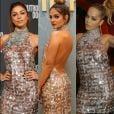 Grazi Massafera, Thássia Naves e Rita Ora já apostaram no mesmo vestido de paetês Miu Miu