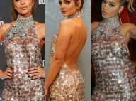 Quem vestiu melhor? Grazi Massafera, Rita Ora e Thássia Naves usam mesmo vestido