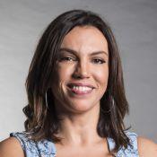Ana Paula Araújo admite atenção redobrada com redes sociais: 'Caminho sem volta'