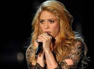 Shakira interrompe turnê na Europa por hemorragia em corda vocal: 'Pesadelo'