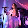 Depois do encontro de Demi Lovato e Neymar, surgiram rumores de que os dois  teriam engatado um romance