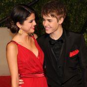 Selena Gomez volta a ser flagrada com Justin Bieber em parque de Los Angeles