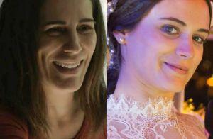 'O Outro Lado do Paraíso': Duda faz programa em bordel e é procurada por Clara
