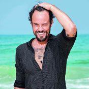 Paulo Vilhena está morando com namorada, Amanda Beraldi: 'Quero curtir o agora'