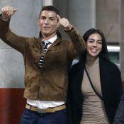 Namorada de Cristiano Ronaldo festeja nascimento da filha: 'Felicidade suprema'
