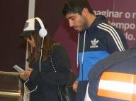 Anitta e Thiago Magalhães estão casados: união estável foi assinada em cartório