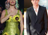 Katy Perry tem visto negado para ir à China e Harry Styles a substitui em show