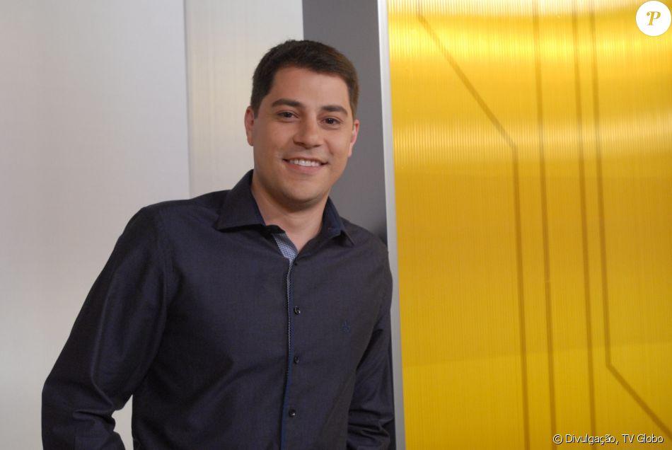 Evaristo Costa recebeu cerca de R$ 400 mil  por uma campanha digital após saída da Globo