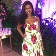 Aline Dias disse que está tranquila em relação ao seu futuro profissional