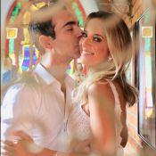Casamento de Ticiane Pinheiro e Cesar Tralli é avaliado em R$ 250 mil. Confira!
