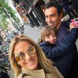 Rafa Justos, filha de Ticiane Pinheiro, será madrinha de seu casamento com Cesar Tralli